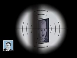 Raccord Sniper