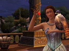 Sims Medieval datadisk