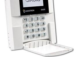 Elektronické zabezpečovací systémy se používají stále čadtěji.