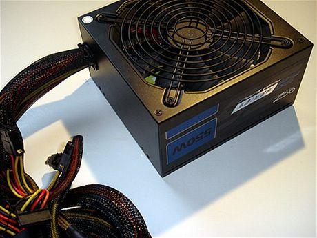 OCZ ZS 550 Watt