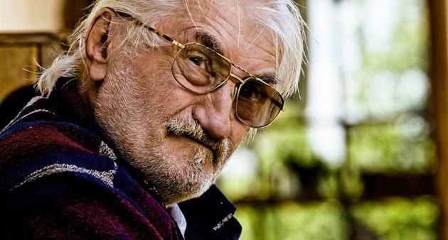 Pavel Landovský v Magazínu DNES