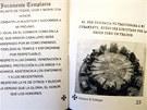 Kodex mexického drogového kartelu, který se sám sebe nazývá Templářští rytíři