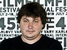 MFF KV 2010 - Variety Critics Choice,  Robert Sedláček