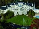 Sídlo Updown Court prodává současný majitel za 75 milionů liber.