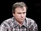 Český hráč pokeru Martin Staszko opanoval turnaj série WSOP v Las Vegas.