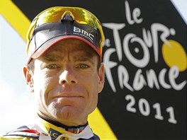 Cadel Evans