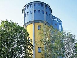 Hotel a penzion Ve Věži, Bohumín