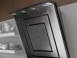 Stěnový odsavač par Whirlpool AKR 890 FlatScreen