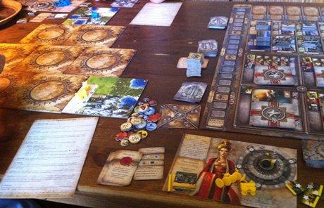Deskov� hra Civilizace