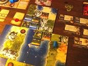 Desková hra Civilizace