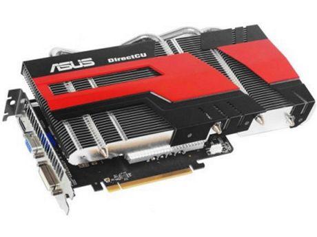 Asus Radeon HD 6770 DirectCu