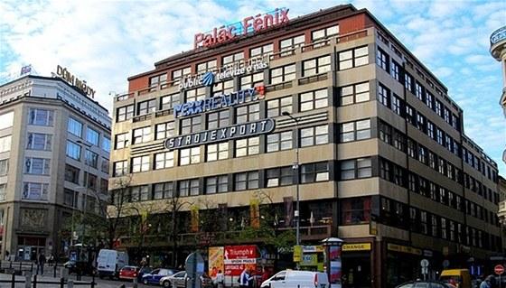 kanceláře v centru Prahy obr.3
