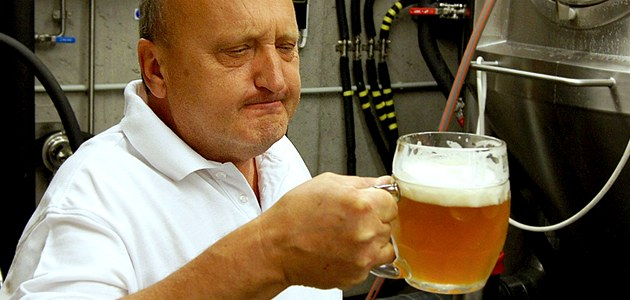Jak chutná kvalitní pivo? Základem je, že chuť vás zaujme a chcete si dát ještě
