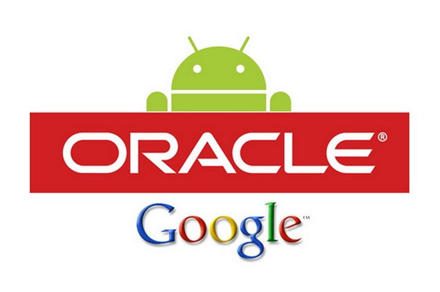 Oracle vs Google