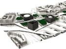 """V okolí Masarykova nádraží by neměla chybět zeleň, obchody a relaxační zóna. Masaryk Station Development připravuje celkovou revitalizaci přilehlého území. Architektonické studie byly představeny na výstavě """"Budoucnost území kolem Masarykova nádraží""""."""