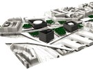 "V okol� Masarykova n�dra�� by nem�la chyb�t zele�, obchody a relaxa�n� z�na. Masaryk Station Development p�ipravuje celkovou revitalizaci p�ilehl�ho �zem�. Architektonick� studie byly p�edstaveny na v�stav� ""Budoucnost �zem� kolem Masarykova n�dra��""."