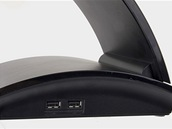 Samsung CA550 - pravý bok