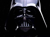 Darth Vader z Hvězdných válek