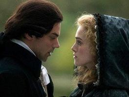 Dominic Cooper ve filmu Vévodkyně
