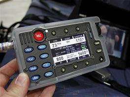 FlightCam - dálkové ovládání některých funkcí kamery