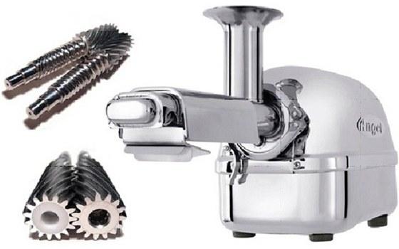 Jak správně vybrat kvalitní odšťavňovač?2