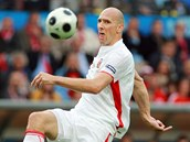 KOLLER�V POSLEDN� �AMPION�T. Utk�n�m proti �v�carsku za�al pro �esk�ho kanon�ra jeho posledn� �ampion�t - Euro 2008. Vst�elil na n�m tak� sv�j posledn�, p�tapades�t� g�l (7. �ervna 2008).