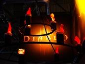 Diablo 3 na Gamescomu v n�meck�m Kol�n�