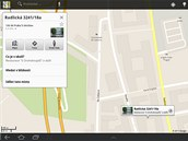 Displej tabletu Samsung Galaxy Tab 10.1
