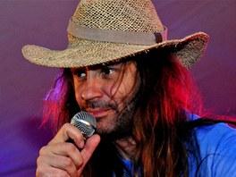 Open Air Music Festival Trutnov 2011 - Martin Věchet alias DJ Geronimo