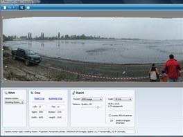 Image Composite Editor od Microsoftu vám pomůže rychle vytvářet panoramatické