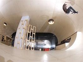 Sen každého kluka - skatepark v obýváku