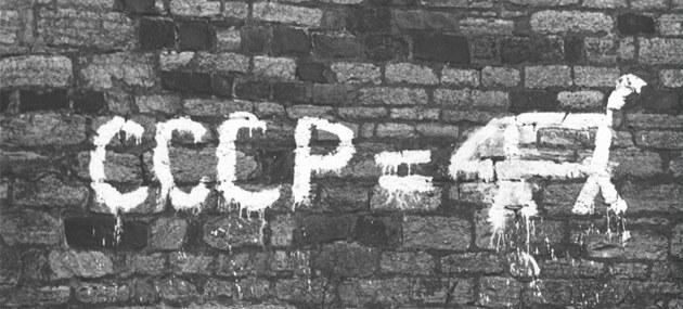 Projevy odporu obyvatel Hranic proti okupaci �eskoslovenska armádami Var�avské