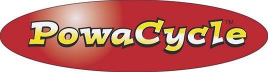 logo Powacycle