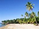 3. Karibský ostrov Roatan, Honduras