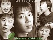 Masa�i Ki�imoto je milov�n...