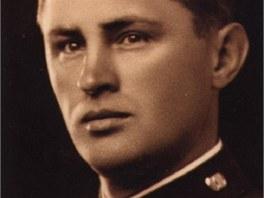 Josef Mašín, otec Ctirada a Josefa a československý voják