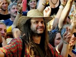 "Open Air Music Festival Trutnov 2011 - Martin Věchet a ""jeho lidé"""