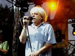 Druhá tráva mezi rockery, jako pravidelný host festivalu v Trutnově