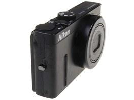 Fotoaparát Nikon P300