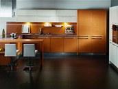 Nová kuchyně Aroma nabízí celkem 520 elementů na výběr i řadu různých provedení.