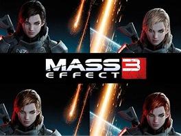 Mass Effect 3 - druhé kolo hlasování