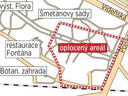Olomouc pokácí zbytek slavné aleje, dřevem si zatopí letecké