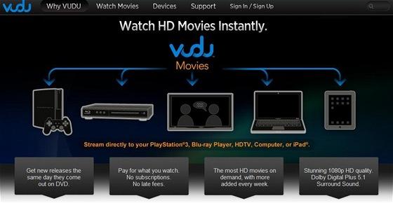 Většina nových služeb už nabízí videa uzpůsobená ke stažení nebo streamování