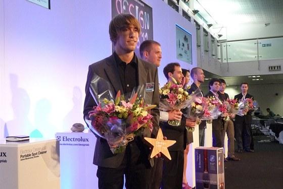 Finále a slavnostní předání cen proběhlo 7. září v Londýně.