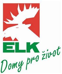 Nízkoenergetické dřevostavby ELK PRAKTIC