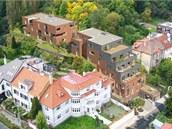Rezidence pod Bertramkou