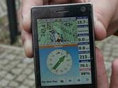 Bez GPS nelze geocaching hrát, schránku, nebo-li kešku, nenajdete.