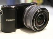 Samsung NX 200