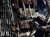 Trosky WTC