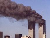 Teroristické útoky na New York v září 2001